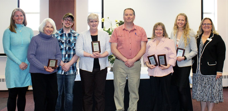 Montanans Receive Recognition for Reducing Hunger, Improving Nutrition